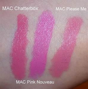 MAC Please Me reviews, photos - Makeupalley