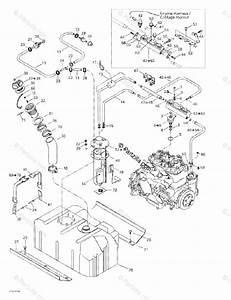 Sea 5591  5592 Oem Parts Diagram For