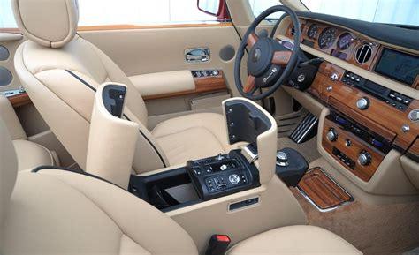 2006 Rolls Royce Phantom In Arctic White