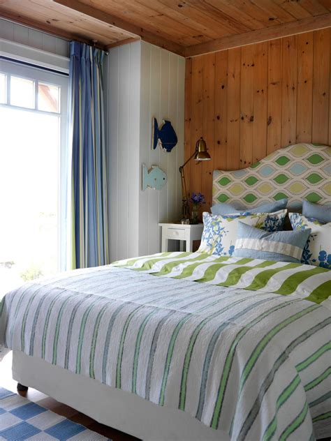 Coastal Inspired Bedrooms Bedrooms Bedroom Decorating