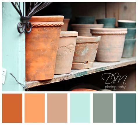 17 best images about paint southwestern color schemes on