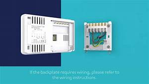 How To Install Migenie Internet Connected Heating Controls