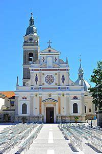 GC6PZJ2 Brezje - Marija Pomagaj / St. Mary (Traditional ...