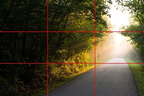 what is the rule of thirds rule of thirds in photography and its application apogee photo magazine