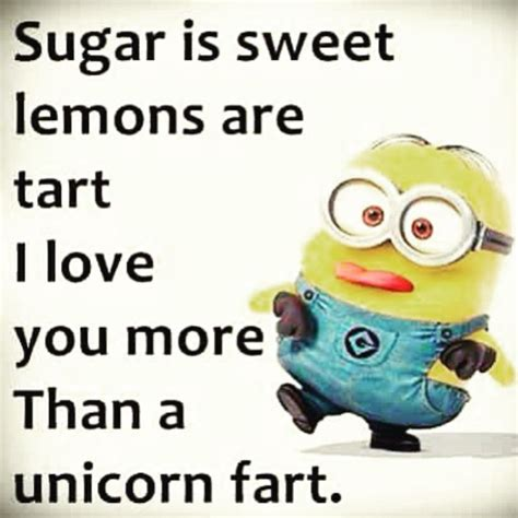 Funny Unicorn Memes - fart funny minions on instagram