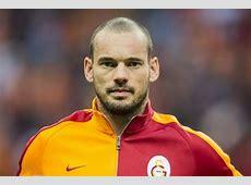 Qatari club AlGharafa signs Wesley Sneijder Football