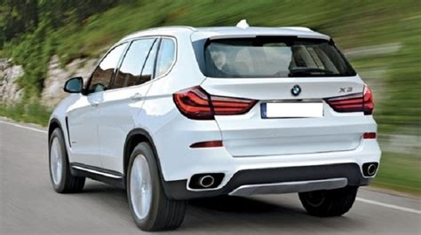 Bmw X3 Redesign 2018 by 2018 Bmw X3 M Series Review Redesign Release Date