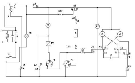 solucionado necesito el circuito electrico taimer yoreparo