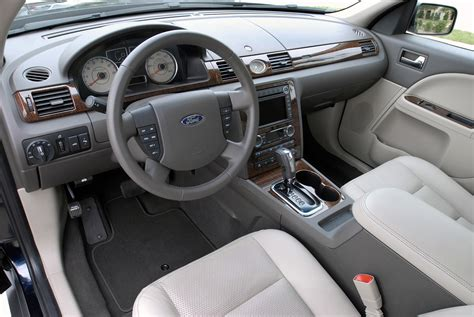 all car manuals free 2006 ford taurus interior lighting 2008 ford taurus review who says you can t go home again