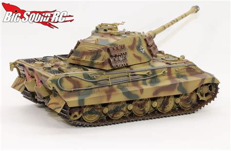 unboxing  tanks  scale japanese type  king