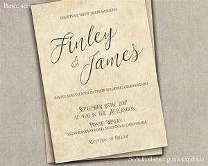 wedding invitations names chatterzoom With wedding invitation etiquette whose name goes first