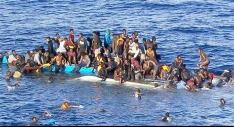 ministere de l interieur italie c 244 te d ivoire immigration 1500 ivoiriens arrivent chaque mois aux portes de l italie r 233 v 232 le