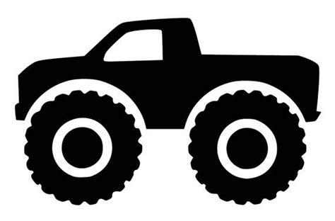 truck big tires svg  png jpg dxf eps custom designs