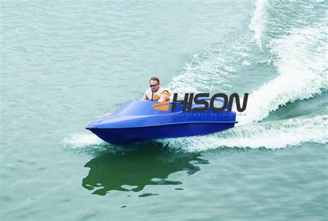 Hison Mini Jet Boat by 2014 Sale Hison 2 Seater High Speed Small Jet Boat For