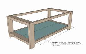 ana white build a rustic x coffee table free and easy With rustic x coffee table plans