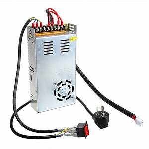 Geeetech Euro Standard 350w 12v 29a Ac  Dc Switching Power