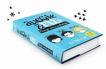 Auggie Wonder Palacio Stories Three Audiobook Books