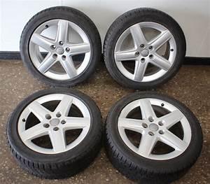 Set Of Stock Wheels  U0026 Blizzak Snow Winter Tires 5x112 17