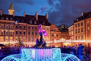 Spending Christmas in Warsaw - Warsaw Guide