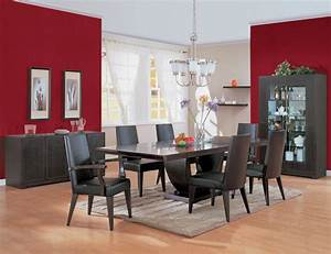 Contemporary Dining Room Decorating Ideas Home Designs