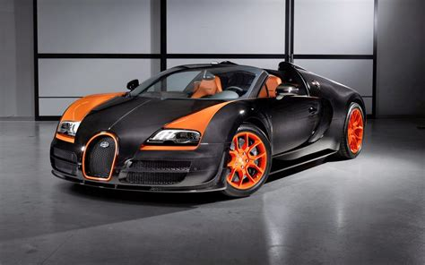 Bugatti Sport by Bugatti Veyron 16 4 Grand Sport Green 2014 Wallpaper