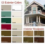 Exterior Window Color Schemes by Pick The Perfect Color Combination For Your Windows Floyd Replacement Windows