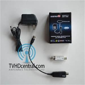 Amplificateur Antenne Tv : installer sur toit mur ou balcon un antenne t l hd ~ Premium-room.com Idées de Décoration