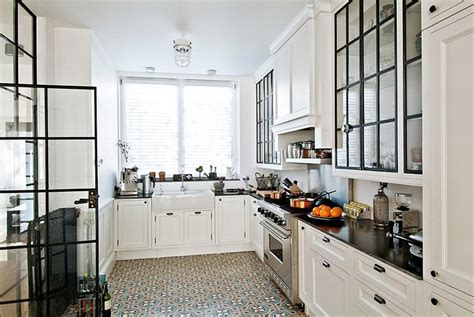 kitchen and floor decor flooring interior design ideas