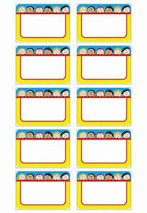 name tag template download name badge templates With free name tag templates for kids