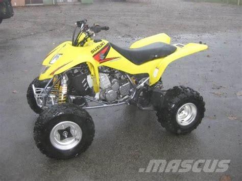 Suzuki 400 Atv by Suzuki Quadsport Z 400 Atv Atvs Price 163 4 933 Year Of