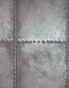 Tapete Auf Tapete Kleben : match race vlies tapete 021252 metall blech stahl grau euro pro m ebay ~ Markanthonyermac.com Haus und Dekorationen
