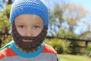 Crochet Rag Rug Patterns by Bearded Beanie Crochet Pattern