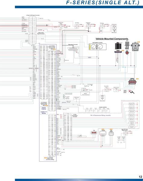 grand marquis engine diagram