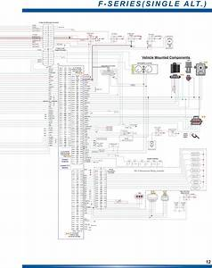 Ford 6 0 Icp Wiring Diagram