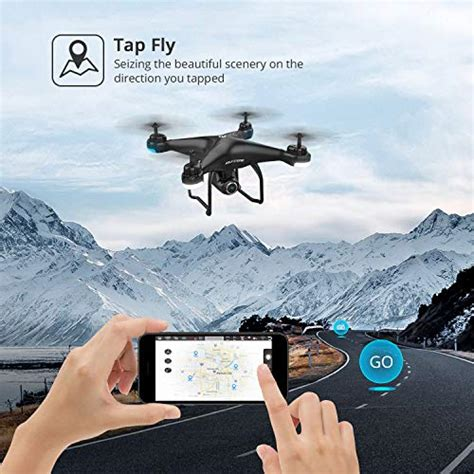 holy stone hs drone review  quadcopter  drones