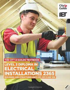 Level 3 Diploma In Electrical Installations  U2014 Optima