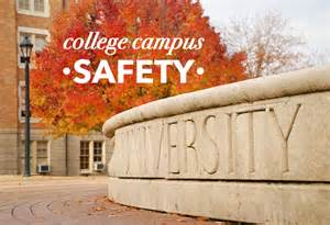 College Campus Safety Tips