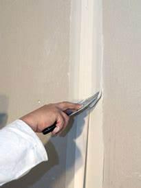 comment enduire un mur travauxcom With enduit placo avant peinture