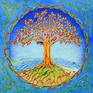 The Tree of Life (All Creatures Great And Small)