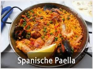 spanische küche rezepte spanien küche und rezepte