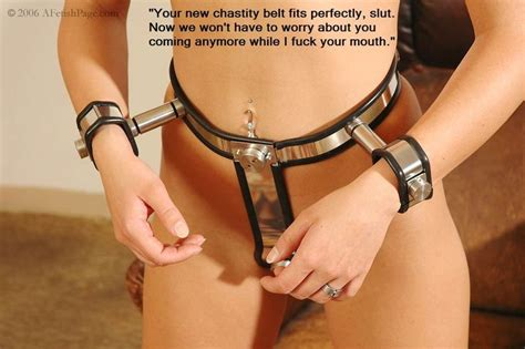 17 Best Chastity Wear Images On Pinterest Chastity