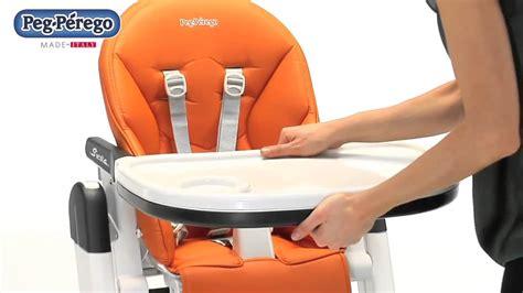 chaise haute tatamia peg perego chaise haute siesta peg perego