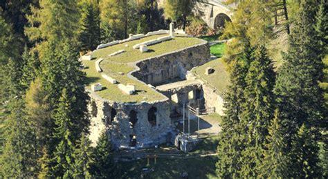 Ufficio Turistico Folgaria by Trentino Grande Strassensperre Strino Forte Strino