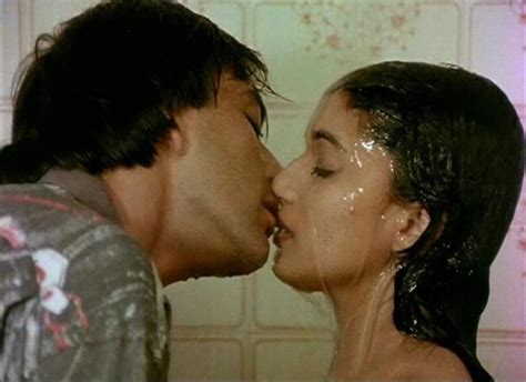 Madhuri Dixit And Sanjay Dutt Kissing Scene Bollywood Nude Gallery