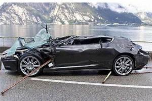 Mettre Voiture A La Casse : photos de voitures de luxe la casse ~ Gottalentnigeria.com Avis de Voitures