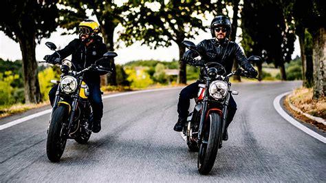 Ducati Scrambler Icon 2019 by As 237 Es La Nueva Ducati Scrambler Icon 2019 Muchos Cambios