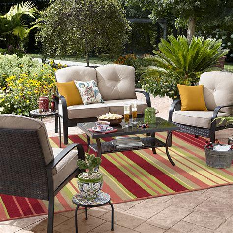 Kmart Conversation Patio Sets patio conversation set kmart patio outdoor decoration