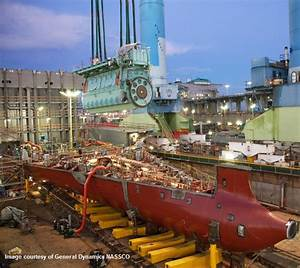 Main Engine Installed Onboard World U0026 39 S First Lng