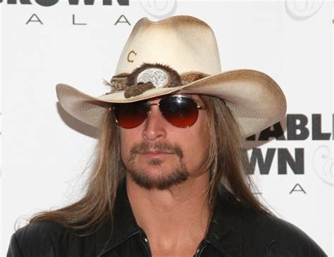 Picture Kid Rock Featuring Sheryl Crow: KID ROCK SLAMS BEYONCE, KORN AND OBAMA IN NEW INTERVIEW