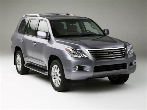 lexus jeep 2010 2010 lexus lx 570 price photos reviews features
